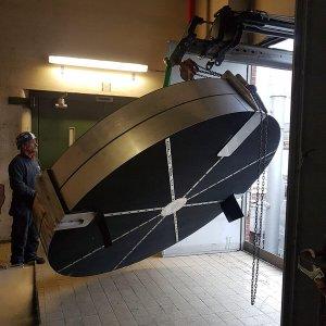 Revisie Luchtdroger AGFA Valk Technics